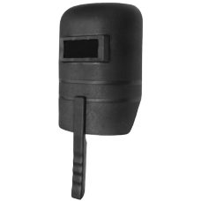 Masca de Sudura cu Maner Exterior / H[mm]: 310; B[mm]: 220
