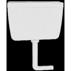Rezervor WC Aqua 9 / V[l]: 9