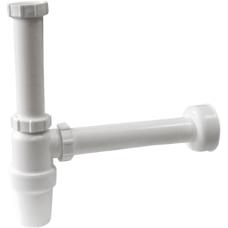 Sifon Reglabil din Plastic STY-538-3 / D[inch]: 1 1/2