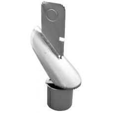 Capac Terminal Cos de Fum Rotativ / D[mm]: 120