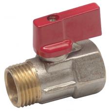 Minirobinet YDC104 / D[inch]: 1/2