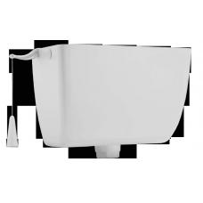 Rezervor WC ALFA la Inaltime (fara Capac) / V[l]: 9