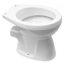 Vas WC Simplu Neo Roca (Evac Laterala) / Cod: 822RO7Z000001