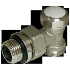Robinet pt Calorifer (Retur) 24x19 / D[inch]: 1/2; Tip: PEX-PERT-CU; Cod: 9576R004