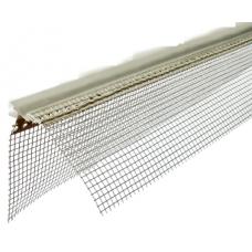 Profil de Colt PVC cu Picurator / L[m]: 2.5