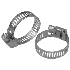 Colier de Metal pt Furtun (10 buc/set) / Cod: GB1202C