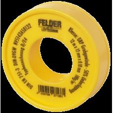 Banda Teflon Felder