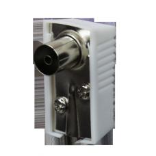 Conector Cablu TV