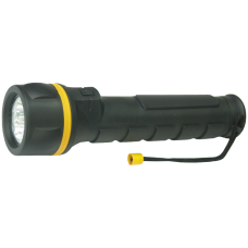 Lanterna cu Protectie Cauciuc si Leduri / N[buc]: 2