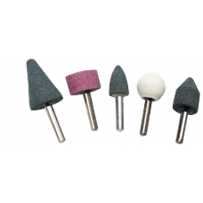 Biaxuri (5 buc/set) / D[inch]: 1/4