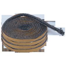 Garnitura Termorezistenta Autoadeziva / S[mm]: 5x2; L[m]: 20