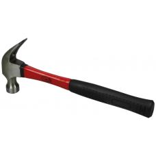 Ciocan Dulgher cu Coada din Fibra de Sticla / G[kg]: 0.5; Dc[mm]: 25