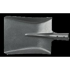 Lopata Dreapta Gri Carbon (SG) / L[mm]: 300; B[mm]: 230