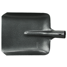Lopata Tip C Gri Carbon (SG) / L[mm]: 270; B[mm]: 235