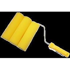 Trafalet pt Vopsit Sponge cu Doua Rezerve / B[inch]: 7